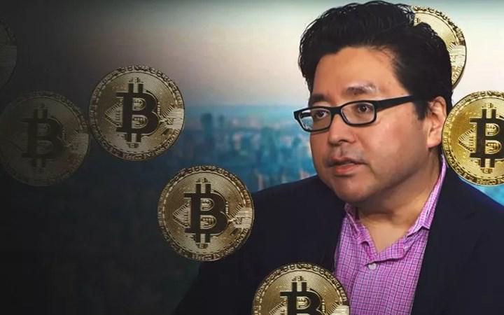 Bitcoin fiyatı için sevindiren açıklama