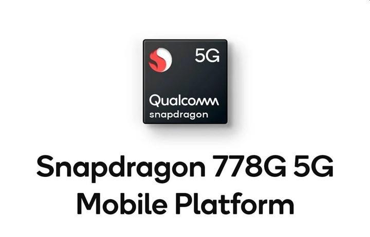 Snapdragon 778G tanıtıldı! İşte özellikleri