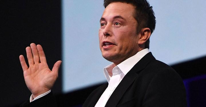 Elon Musk dünyanın en zenginleri listesinde geriledi