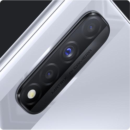Realme Narzo 30 tanıtıldı: Realme Narzo 30 özellikleri ve fiyatı