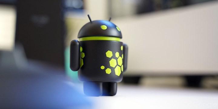 Magisk'in geliştiricisi artık Android güvenliği ekibinde