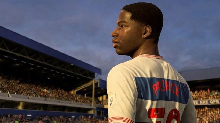 Kiyan Prince, FIFA 21'e ekleniyor