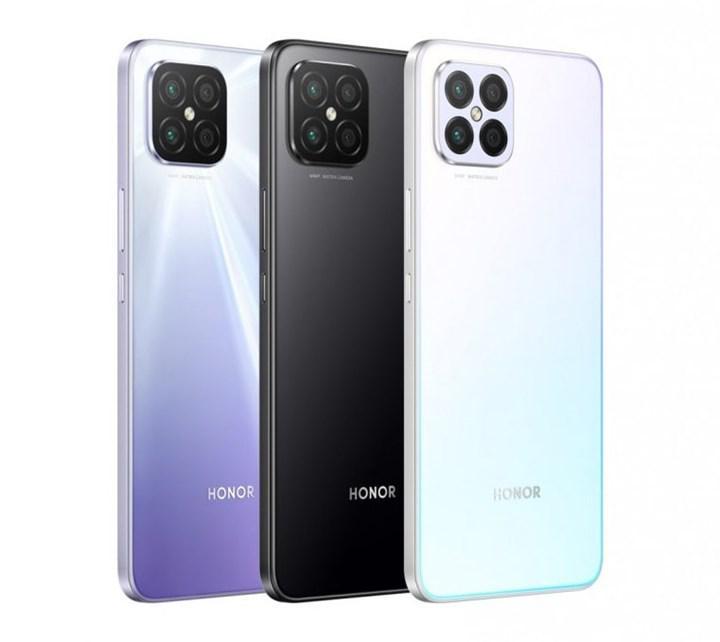 Honor Play 5 kamerası