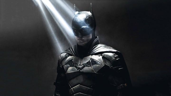 The Batman'den yeni görsel