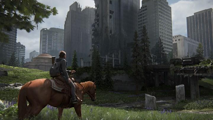 The Last of Us 2'ye 60 FPS PS5 güncellemesi geldi