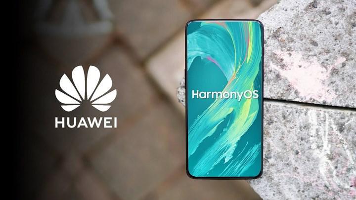 Xiaomi, Oppo ve Vivo akıllı telefonlar da Huawei'nin geliştirdiği HarmonyOS ile gelebilir