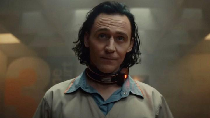 Heyecanla beklenen Marvel dizisi Loki'den yeni fragman yayınlandı