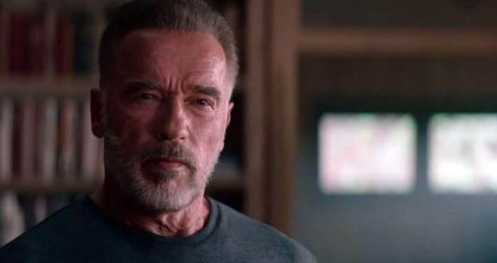 Arnold Schwarzenegger'li casus dizisi Netflix'te yayımlanacak