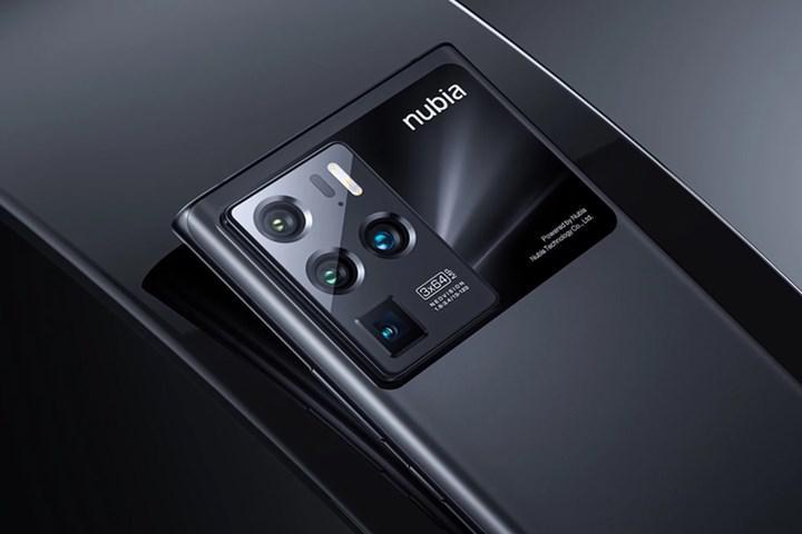 Nubia Z30 Pro resmen tanıtıldı: Snapdragon 888, 64MP kamera ve 120W hızlı şarj