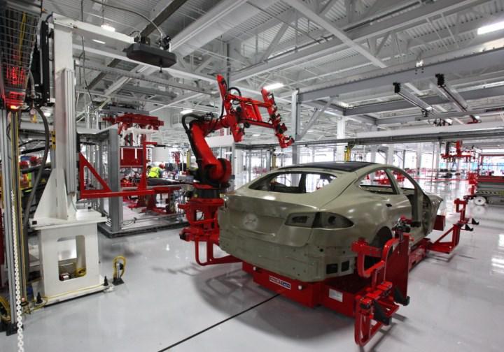 Tesla, ABD dışındaki üçüncü fabrikasını Rusya'da kurabilir