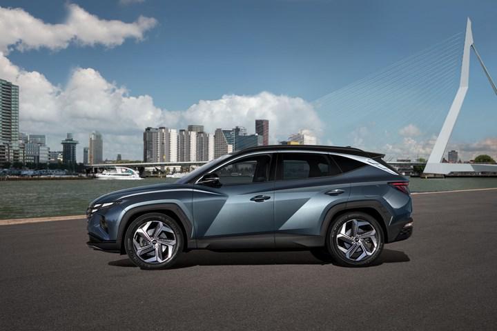 Yeni Hyundai Tucson tanıtıldı: İşte tasarımı ve özellikleri