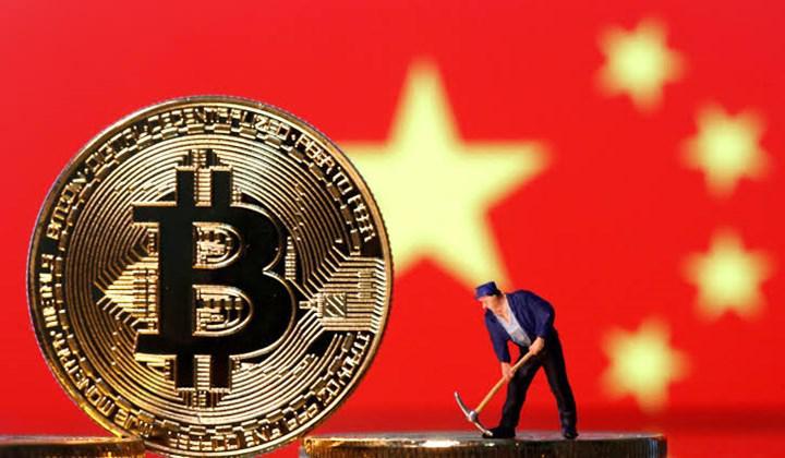 Bitcoin Çin'den gelen haberle çöktü