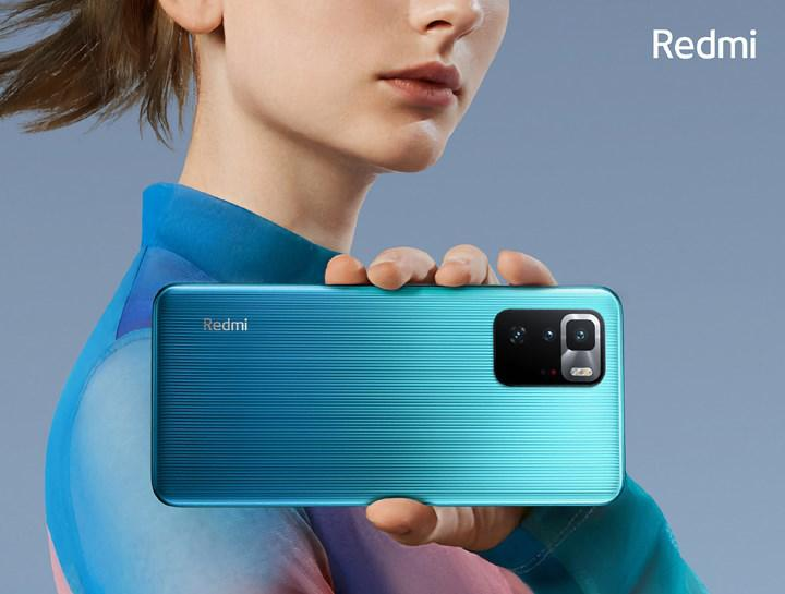 Redmi Note 10 Ultra ortaya çıktı