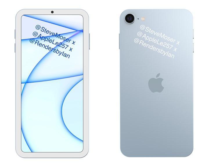 Yeni iPod Touch