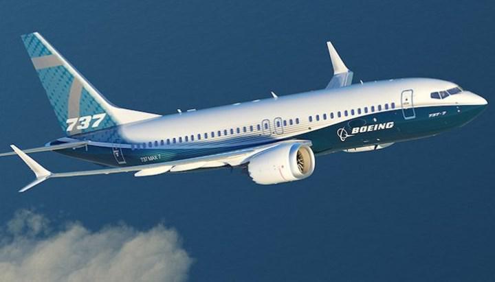 737 MAX üretim kapasitesinde artış