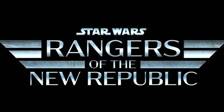 Rangers of the New Republic iptal edilebilir