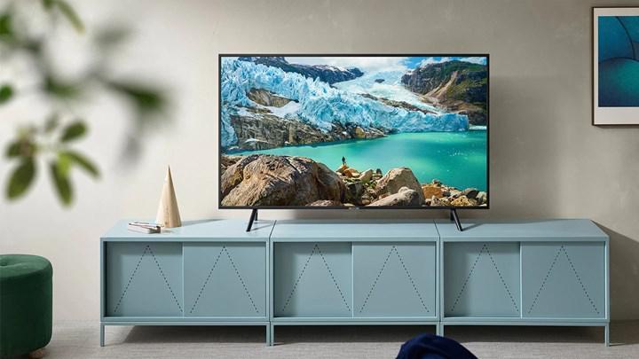 Samsung TV'ler Tizen'le yola devam edecek