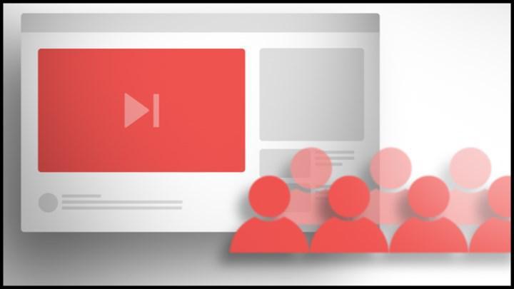 YouTube bağımsız gazetecilere destek kampanyası başlattı