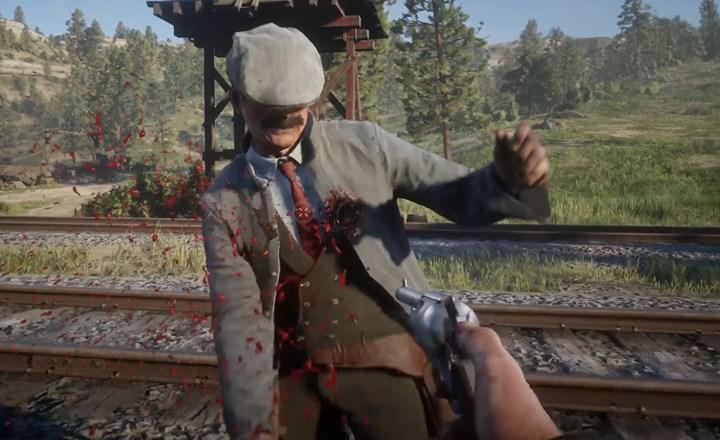 Red Dead Redemption 2'nin VR modu erişime açıldı