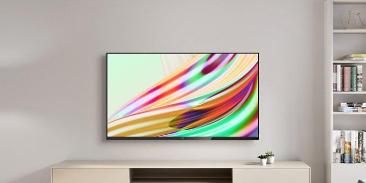 OnePlus yeni bir uygun fiyatlı akıllı TV çıkardı