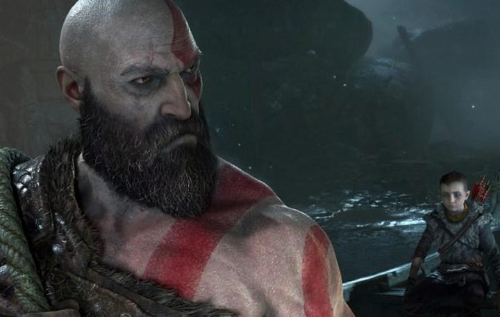 God of War'un bir dizi veya film uyarlaması yapılmıyor