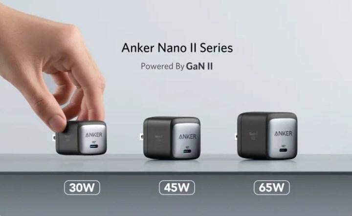 Anker GaN Nano II hem güçlü hem de verimli