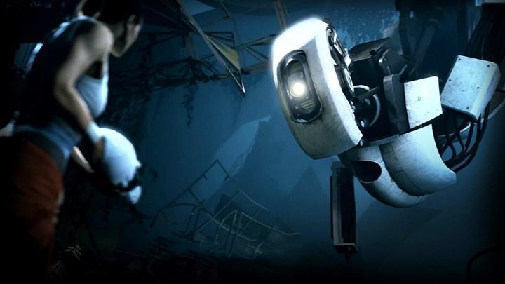 Valve'in başarılı oyunu Portal'ın filmi geliyor