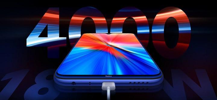 Redmi Note 8 2021 tanıtıldı