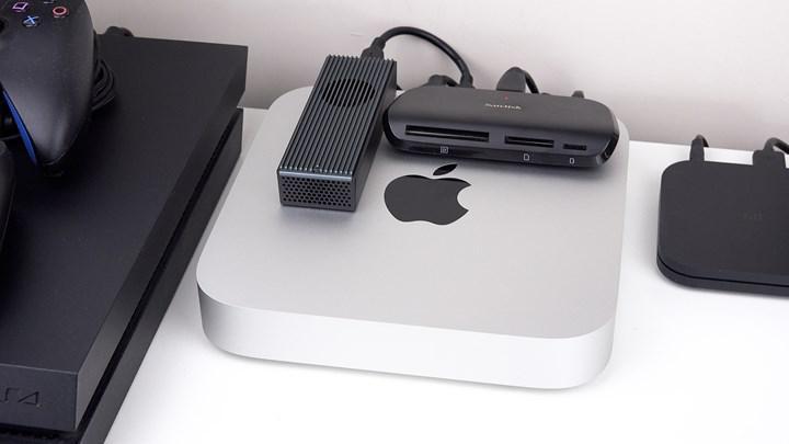 Kioxia harici NVMe SSD oluşturduk