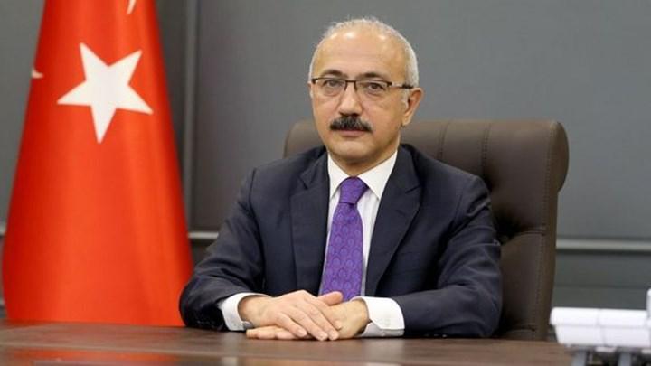 Hazine ve Maliye Bakanı Lütfi Elvan Açıkladı: Kripto Paralar Vergilendirilecek Mi?