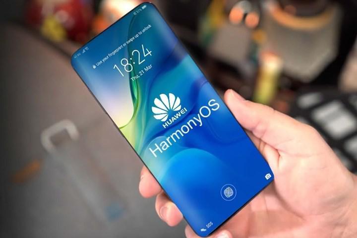 Huawei'nin patronu açıkladı: Artık donanıma değil, yazılıma odaklanacağız