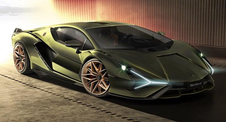 Lamborghini'ye talip çıktı: 7,5 milyar euroluk sürpriz teklif