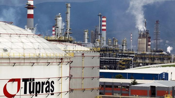 Türkiye'nin en büyük sanayi şirketleri açıklandı