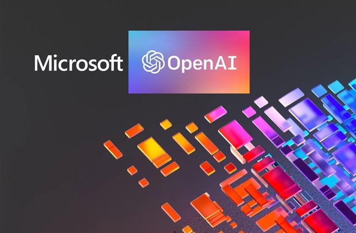 Microsoft kod yazmayı bilmeden uygulama geliştirmeyi sağlayan GPT-3'ü duyurdu