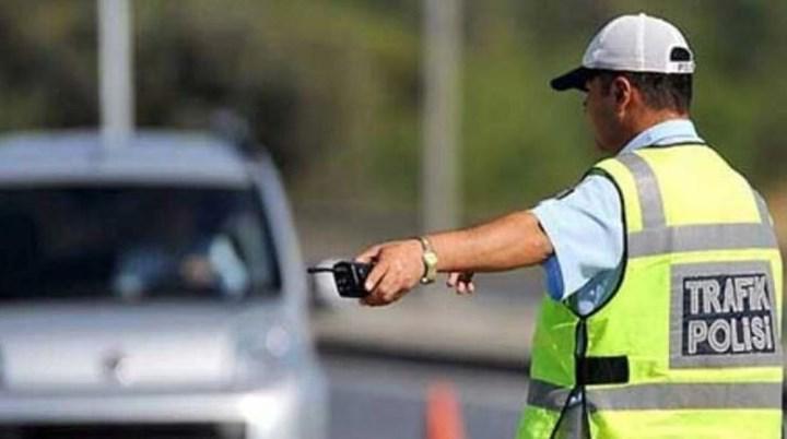 2021 Af paketi yolda: Trafik cezalarına peşin ödeme indirimi