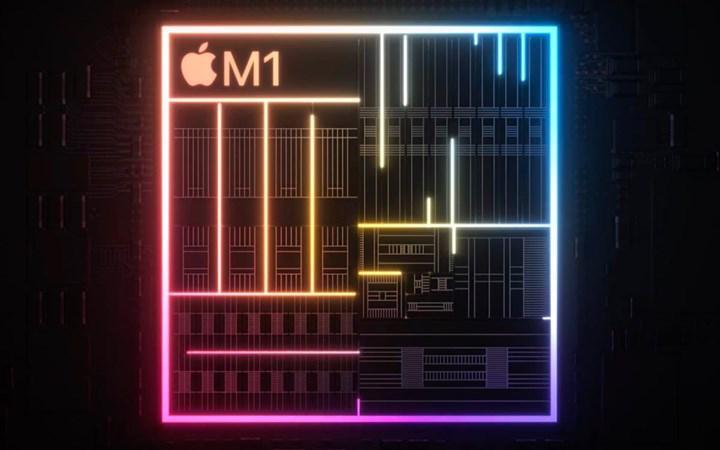 Apple M1 işlemcisinde güvenlik açığı!