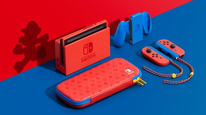 Yeni Switch modeli Eylül 2021'de çıkabilir