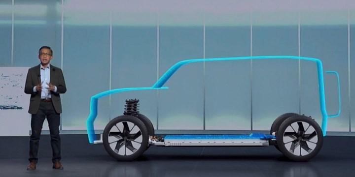Ford'dan elektrikli araçlara 30 milyar dolarlık dev yatırım