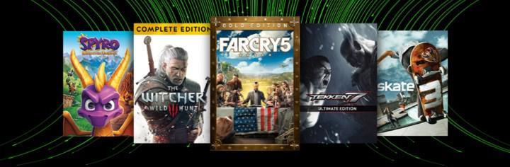 Xbox oyunlarında %85'e varan indirimler başladı