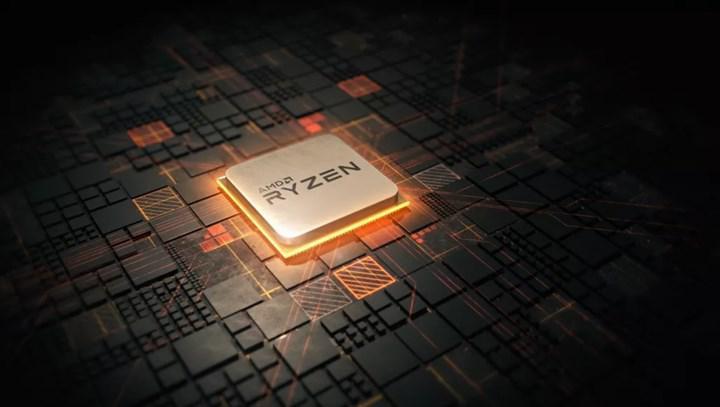 AMD Zen 4 hızlı ve iddialı geliyor
