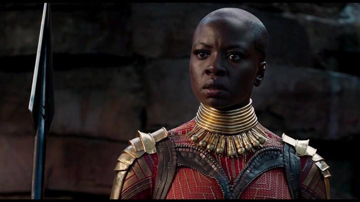 Marvel'dan Okoye dizisi geliyor