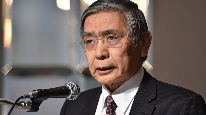 Japonya Merkez Bankası Başkanı'ndan Bitcoin (BTC) yorumu