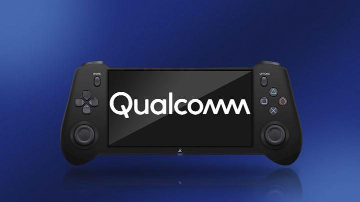 Qualcomm taşınabilir oyun konsolunu piyasaya sürmek üzere