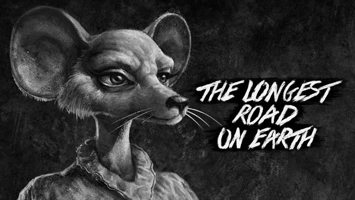 The Longest Road on Earth mobil cihazlar için çıktı