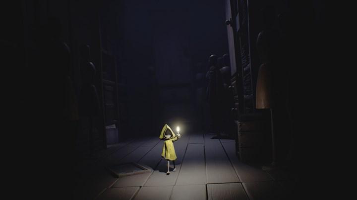 Little Nightmares, Steam'de ücretsiz oldu