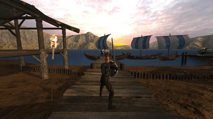 Vikings: Valhalla Saga oyunu İskandinav hikayesine odaklanıyor