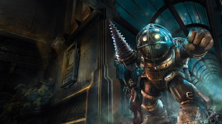 BioShock 4'te Unreal Engine 5 grafik motoru kullanılıyor
