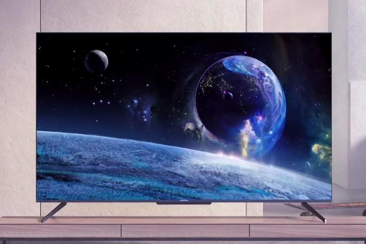 Realme'nin yeni 4K TV'leri detaylandı