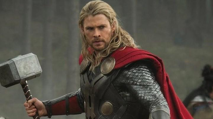 Thor: Love and Thunder'ın çekimleri tamamlandı