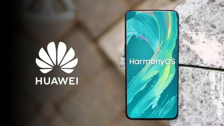 HarmonyOS güncellemesi alacak Huawei telefonlar